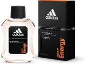 Toaletní voda pánská Deep Energy Adidas