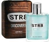 Toaletní voda pánská Discovery STR8
