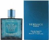 Toaletní voda pánská Eros Versace