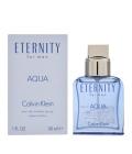 Toaletní voda pánská Eternity Aqua Calvin Klein