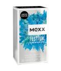 Toaletní voda pánská Festival Splashes Mexx