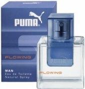 Toaletní voda pánská Flowing Puma