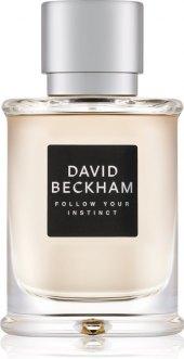 Toaletní voda pánská Follow Your Instinct David Beckham