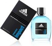 Toaletní voda pánská Fresh Impact Adidas