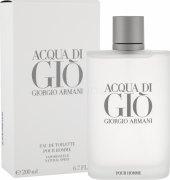 Toaletní voda pánská Giorgio Armani