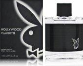 Toaletní voda pánská Hollywood Playboy