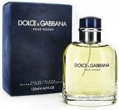 Toaletní voda pánská Homme Dolce & Gabbana