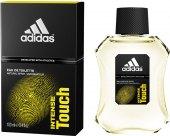 Toaletní voda pánská Intense Touch Adidas