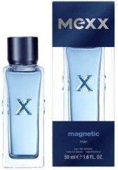 Toaletní voda pánská Magnetic Mexx