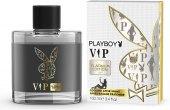 Toaletní voda pánská Platinum Edition VIP Playboy