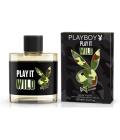 Toaletní voda pánská Play it Wild Playboy