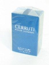 Toaletní voda pánská Pour Homme Cerruti