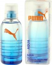 Toaletní voda pánská Puma