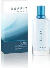 Toaletní voda pánská Pure Esprit