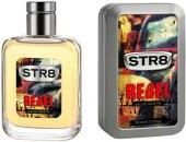 Toaletní voda pánská Rebel STR8