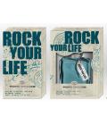Toaletní voda pánská Rock Your Life Tom Tailor