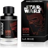 Toaletní voda pánská Star Wars Dark Side La Rive