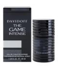 Toaletní voda pánská The Game Intense Davidoff
