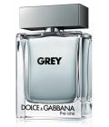 Toaletní voda pánská The One Grey Dolce&Gabbana