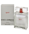 Toaletní voda pánská The One Sport Dolce&Gabbana