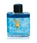 Toaletní voda pánská VIP Blue Playboy
