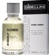 Toaletní voda pánská X-Bolt G. Bellini