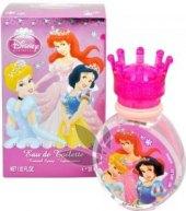 Toaletní voda dětská Princess
