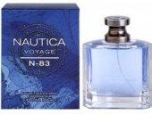 Toaletní voda pánská Voyage N-83 Nautica