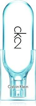Toaletní voda unisex CK2 Calvin Klein