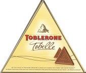 Bonboniéra Tobelle Toblerone