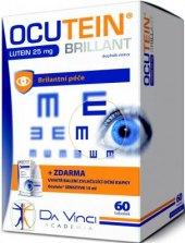 Doplněk stravy Brillant Lutein Ocutein