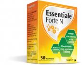 Tobolky k léčbě jaterních onemocnění Essentiale Forte N Sanofi