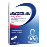 Tobolky Long Effect Mucosolvan