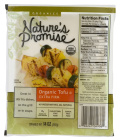 Tofu marinované Nature's Promise veggie