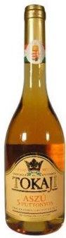 Víno Aszu Tokaji