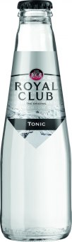 Limonáda Tonic Royal club