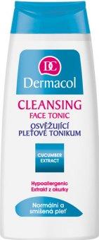 Tonikum pleťové odličovací Cleansing Dermacol