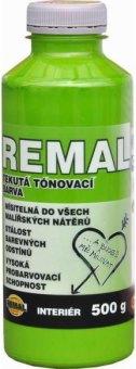 Tónovací barva Remal
