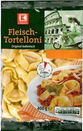 Tortellini K-Classic