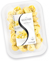Tortelliny Selection