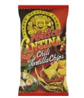 Tortilla chips Antica Cantina