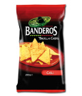 Tortilla chips Banderos
