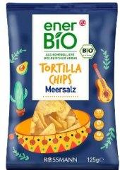 Tortilla chips bez lepku EnerBio