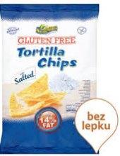 Tortilla chips bez lepku Sam Mills