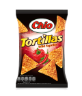 Tortilla chips Chio