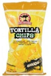 Tortilla chips Don Fernando