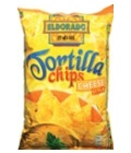 Tortilla chips El Dorado