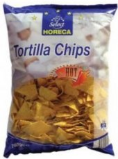 Tortilla chips Horeca Select