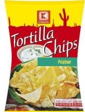 Tortilla chips K-Classic