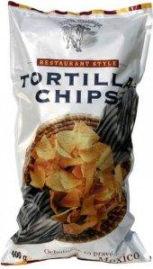 Tortilla chips Restaurant Style
